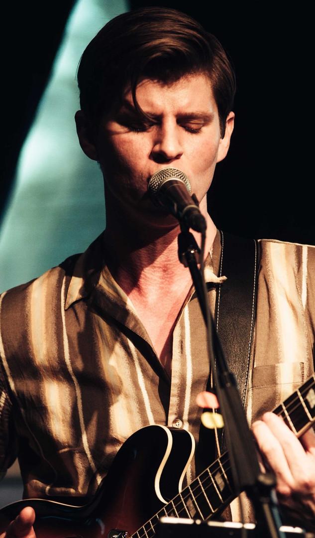 Mark Gibson