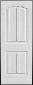 Upgrade doors