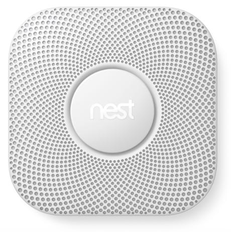 NEST Smoke C02 Alarm