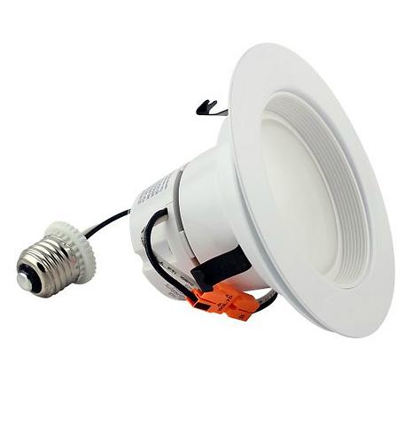 Standard LED pot light