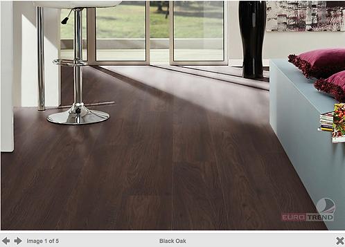 Eurotrend Laminate flooring 7 1/2 wide 10 mm