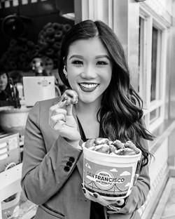 Samantha Mui