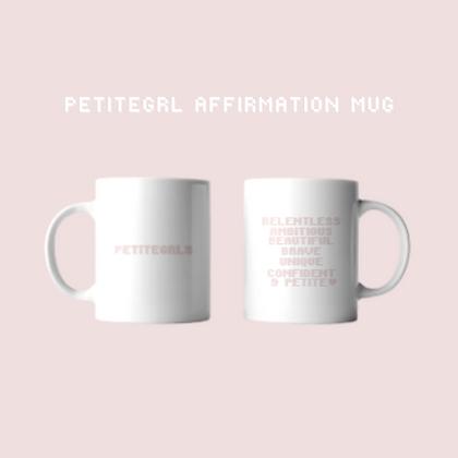 The Affirmation Mug