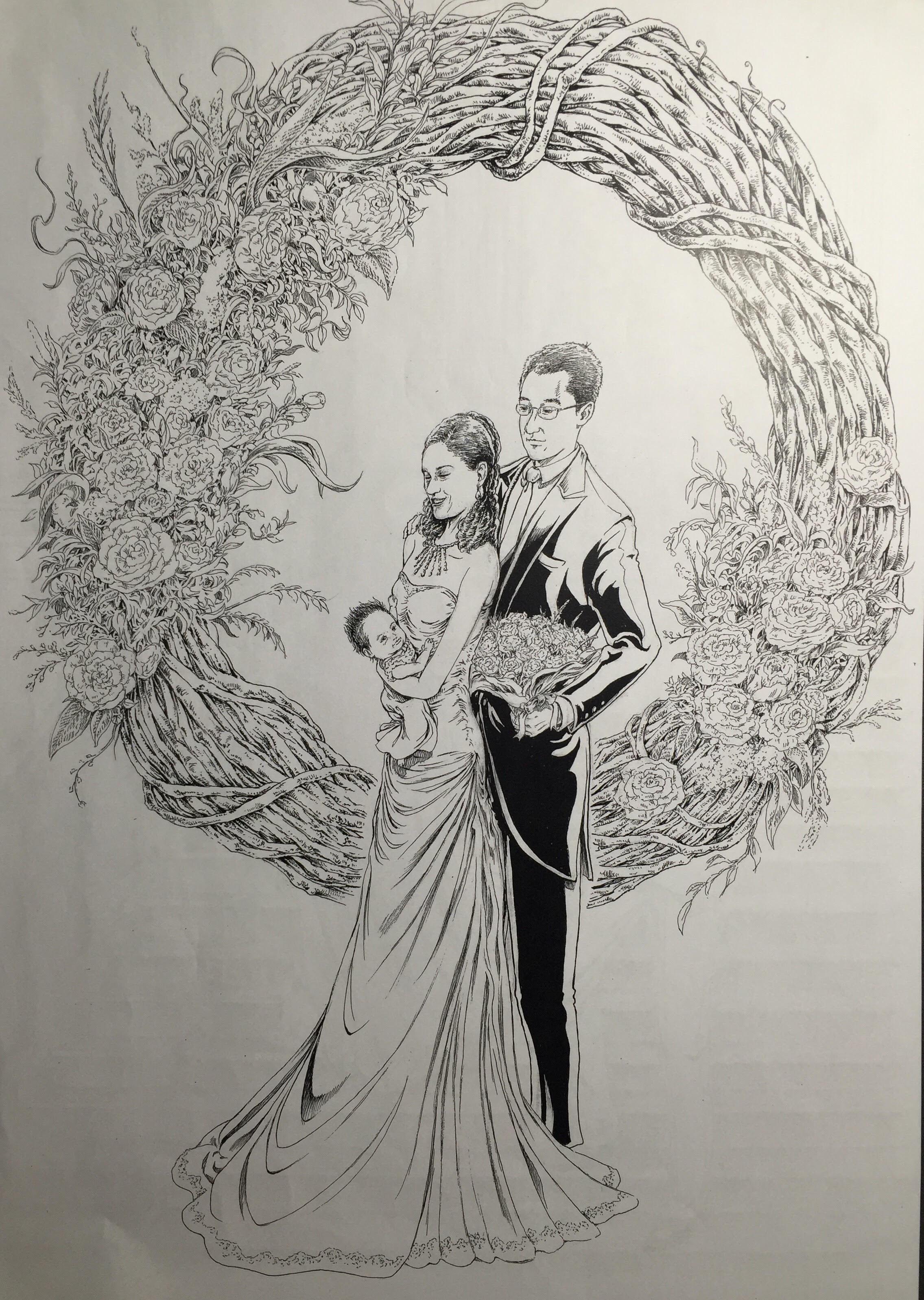 Obra Original do Mauricio Ossamu