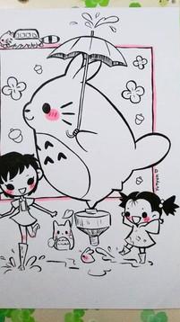 Curso e Mentoria ONLINE -Japan Sunset da Sensei Yuri