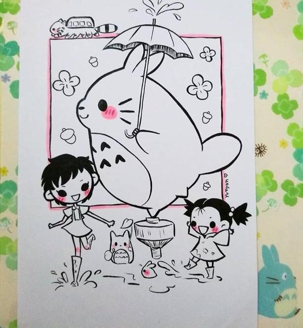 Curso de Férias ONLINE -Japan Sunset da Sensei Yuri