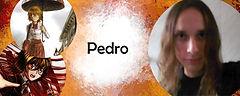 Sensei Pedro Papa