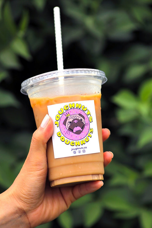 Vegan Iced Coffee