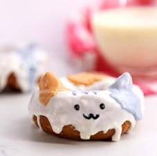 Doughja Cat