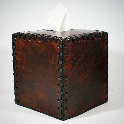 Classic Tissue Box Cover