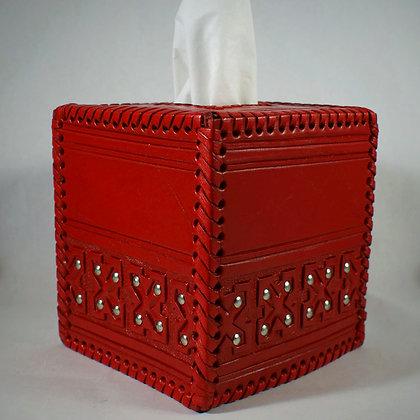 Brook Street Tissue Box Cover
