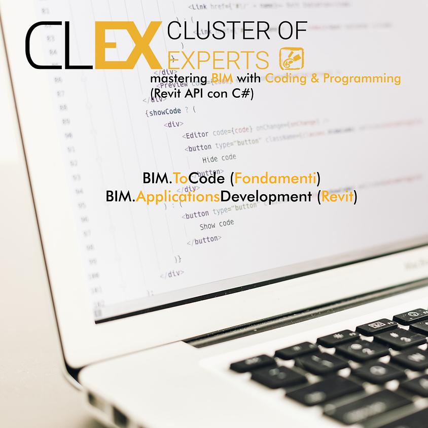 BIM.ToCode - Revit API con C#