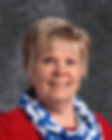 "I am beginning my 23rd year at Centre School District. I started out in the elementary computer lab/teacher's aide position and have progressed to being a ""Jack of all Trades."" I take care of the Student Information System for KOLP. I have been married to my husband, Alan, for 36 years.  We have three children and five grandchildren."
