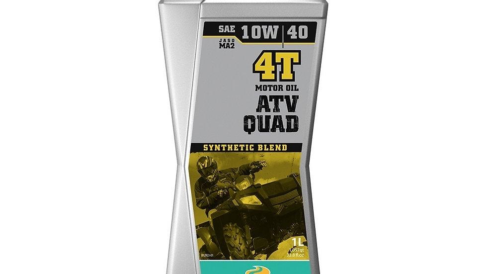 Motorex ATV Quad 4T 10W40 - 1 Litre