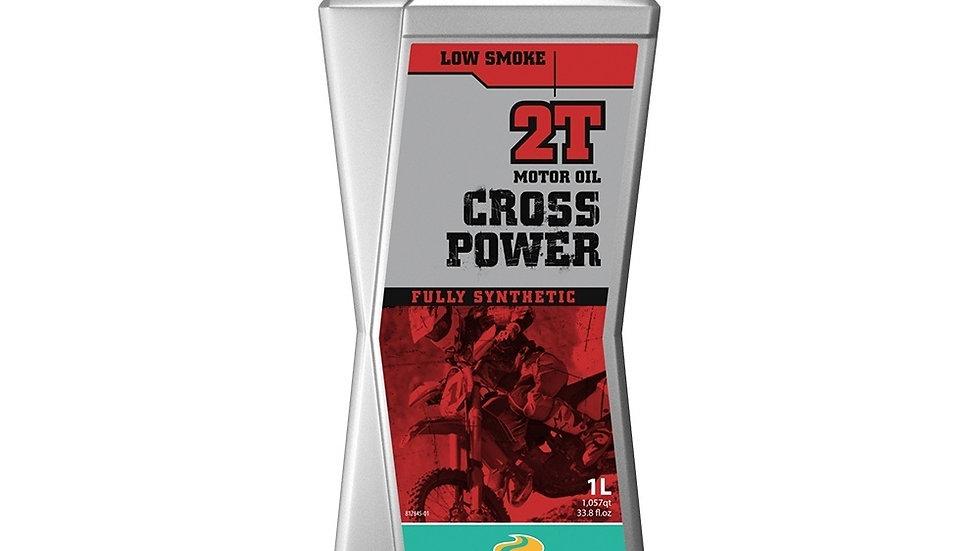 Motorex Cross Power 2T - 1 Litre