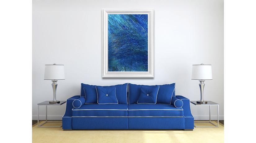 Power of the Ocean - Showroom