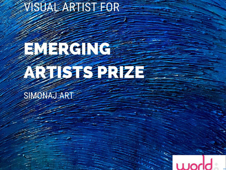 The Emerging Artist Prize 2020