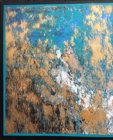 See la Vie - Painting