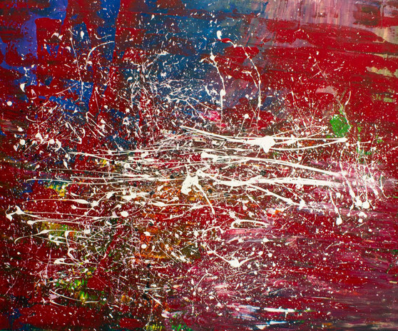 Energizer - Painting