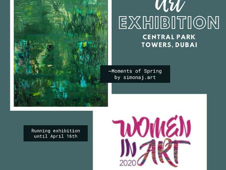Women in Art 2020