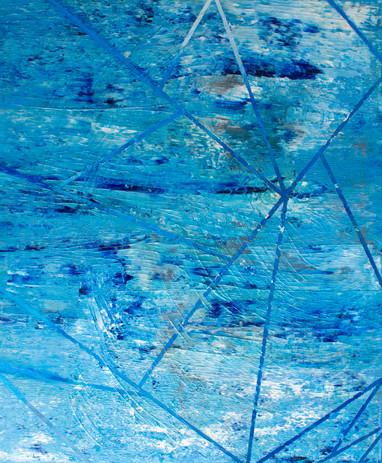 Isolation - Painting