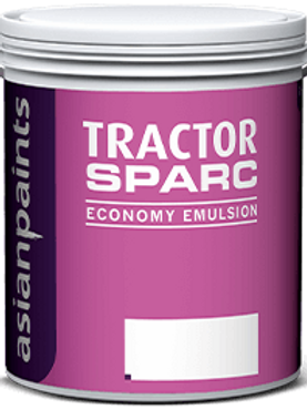 ASIAN TRACTOR SPARC