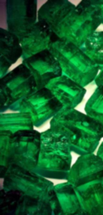 emeralds Panjshir Emprie G.