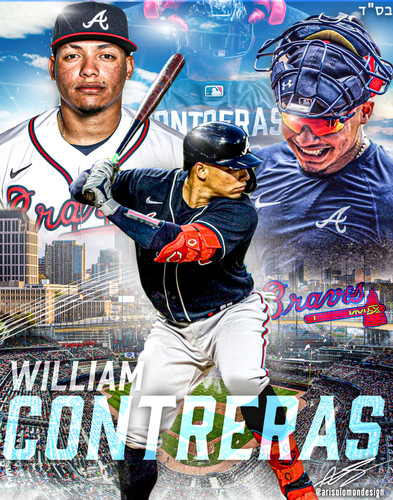 William Contreras