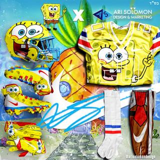 Spongebob Uniform
