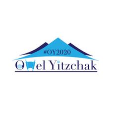 Ohel Yitzchak Logo
