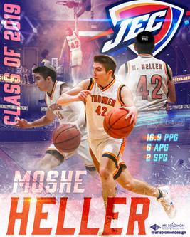 Moshe Heller