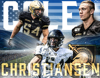 Cole Christiansen
