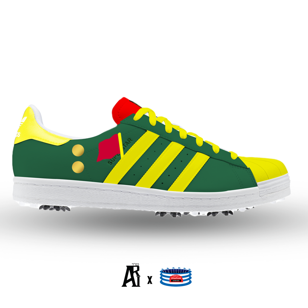 Masters x Ari Adidas Superstar