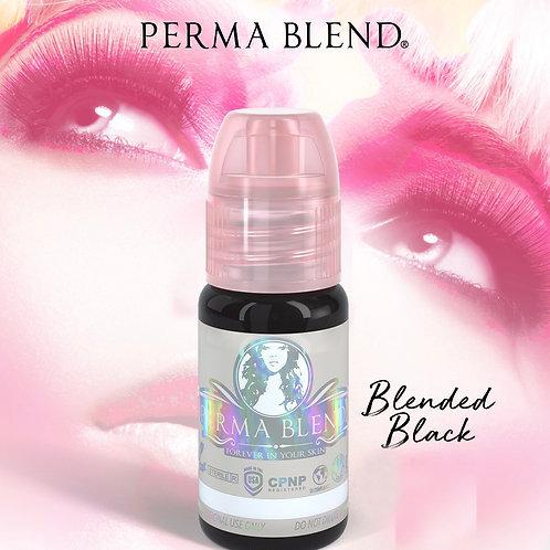 Perma blend Blended Black