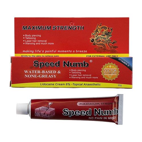Speed Numb 30g