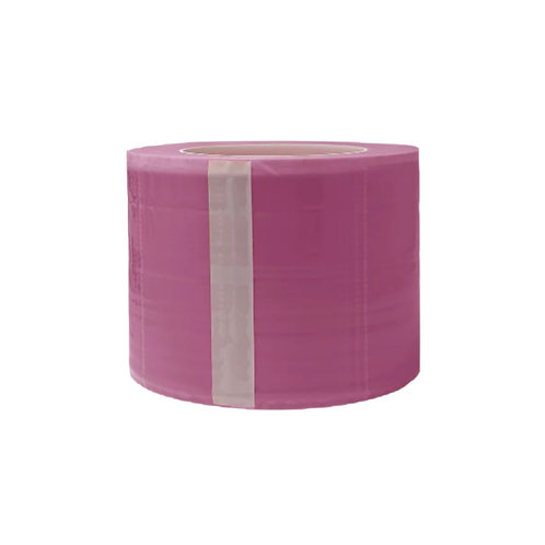 Barrier film (Pink)