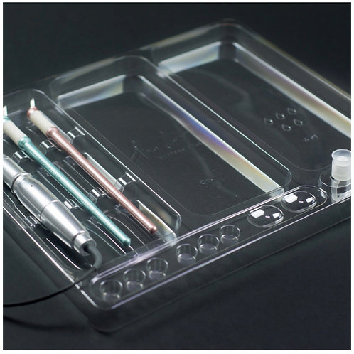 PMU - Microblading Tray (Pack of 20