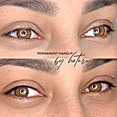 🌿Natural look lash liner tattoo🌿 🌱 🌱
