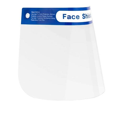 Face shields (10pcs)