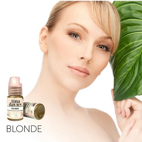 Blonde Pigment (1/2 oz)