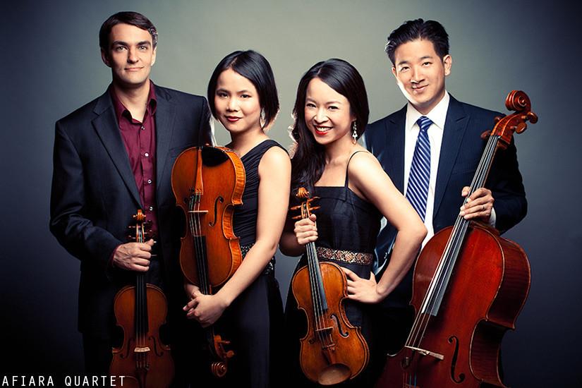 Afiara Quartet