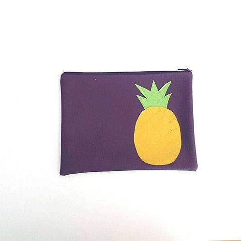 Maxi pochette Ananas