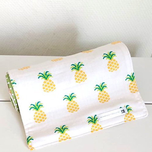 Rouleau d'essuie tout Ananas