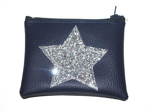 "Porte monnaie ""Star"""