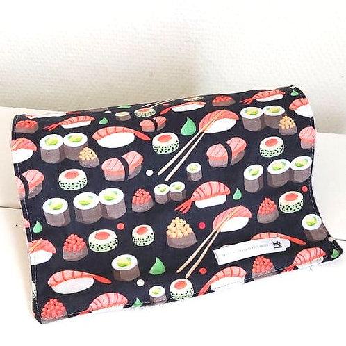 Rouleau d'essuie tout Sushi