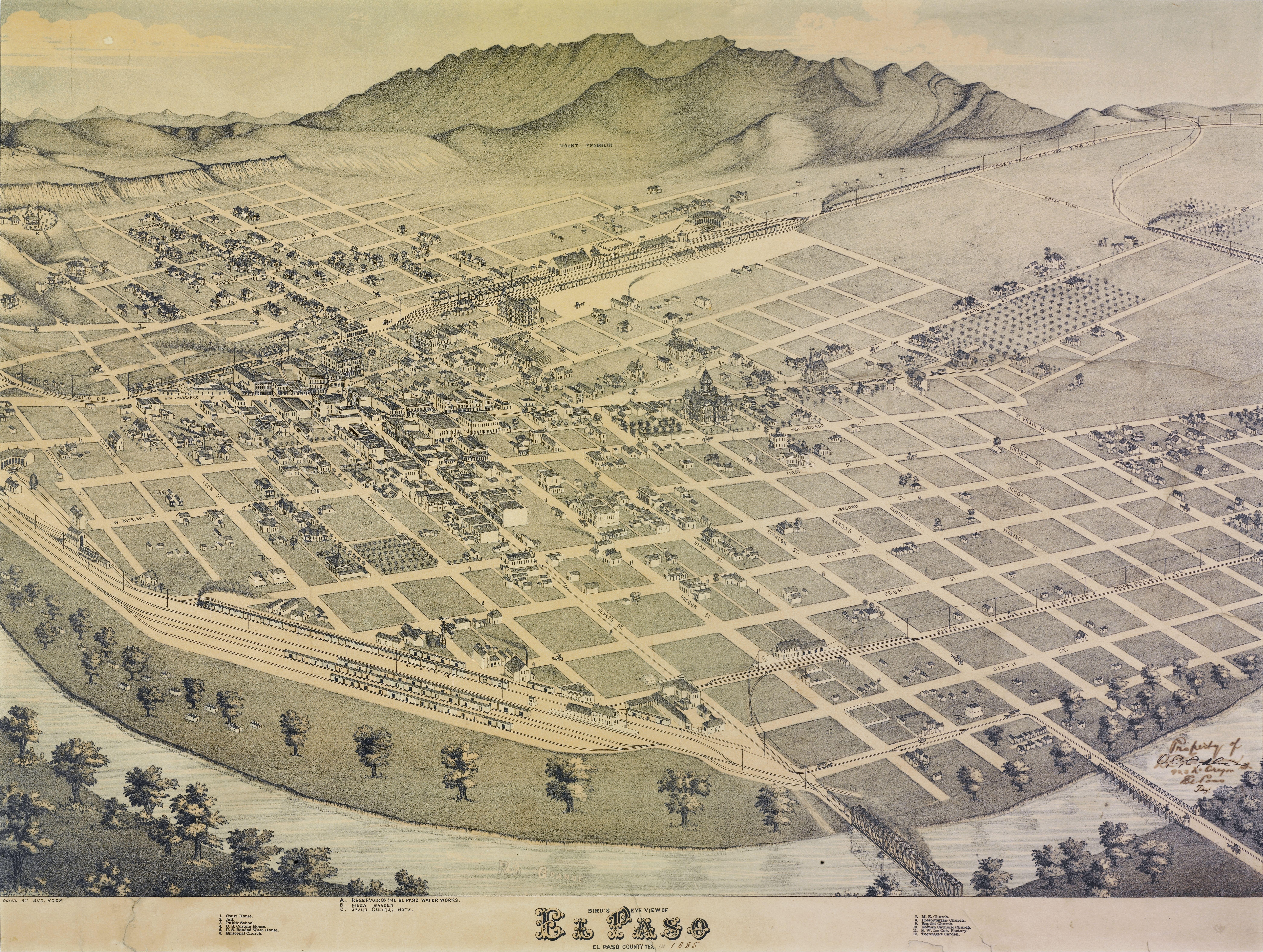 Old_map-El_Paso-1886