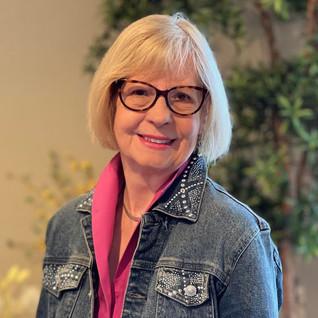 Sharon Kidd