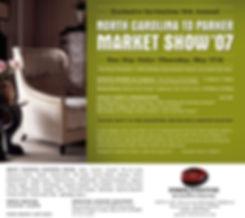 North Carolina Parker to Market Show