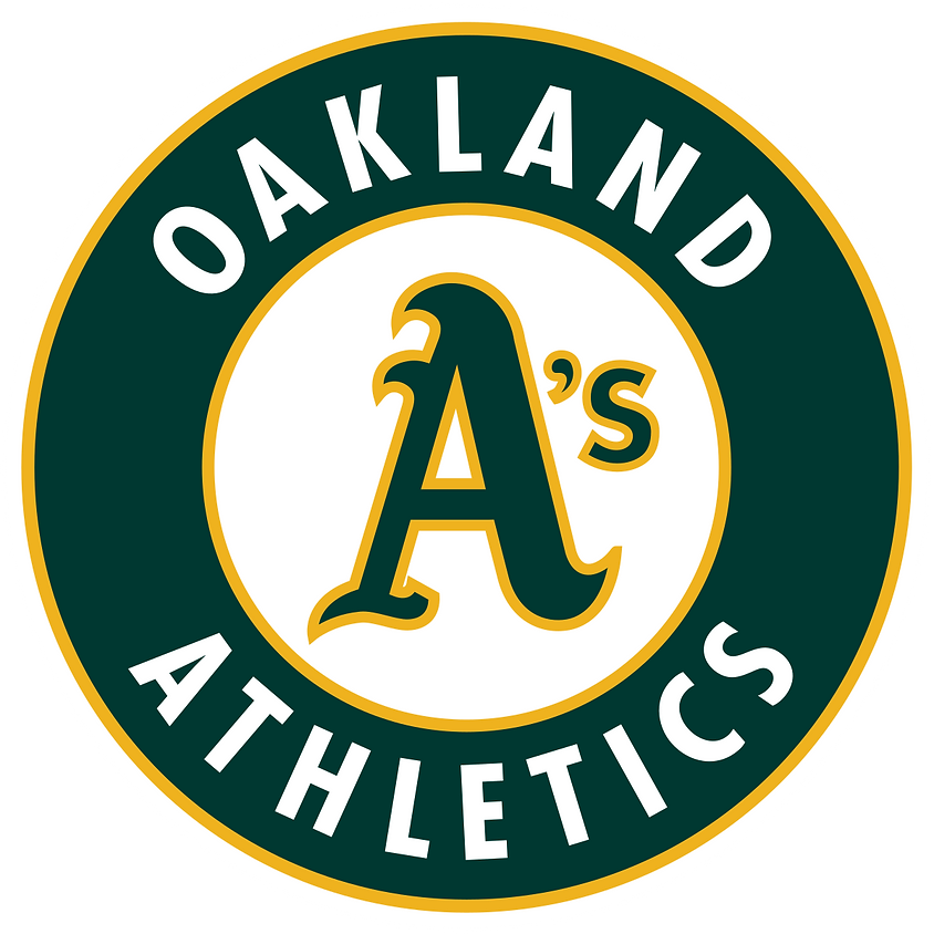 An Evening with the Oakland Athletics