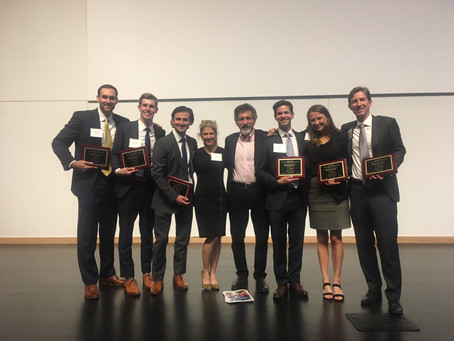 UC Berkeley Wins National Real Estate Competition